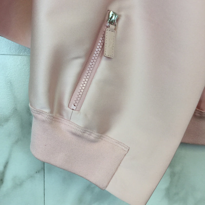 Longchamp Spring Skirt Suit - size S/40