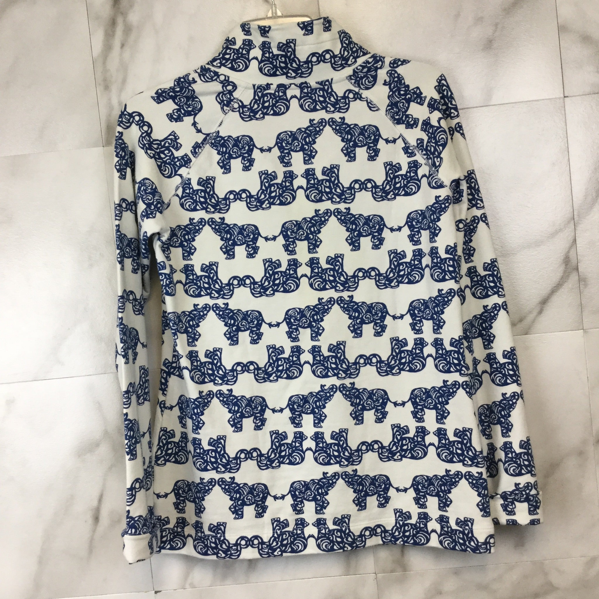Lilly Pulitzer Captain Popover - XS