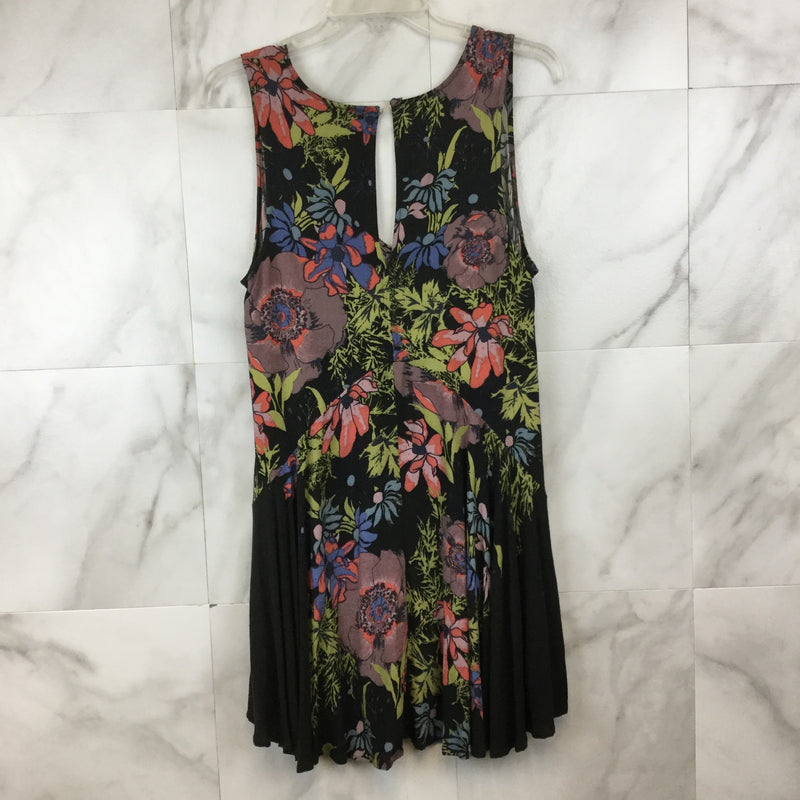 Free People Tunic Sleeveless Dress