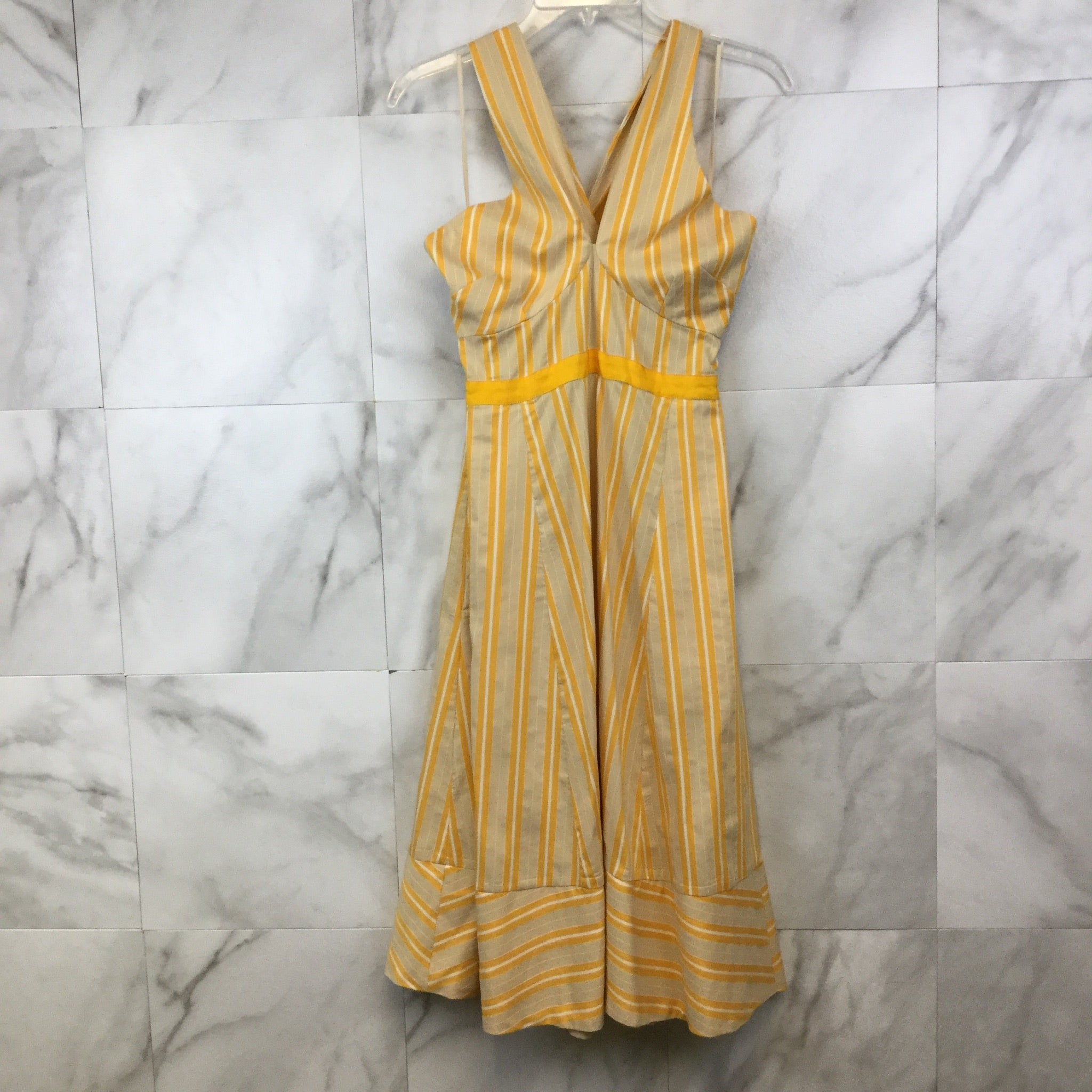 Anthropologie HD in Paris Asbury Park Dress - size 8