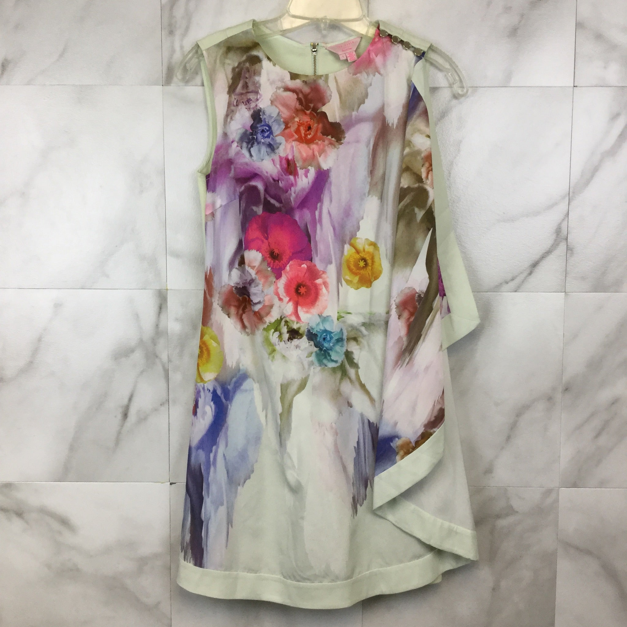 Ted Baker Dahnni Dress - size 4