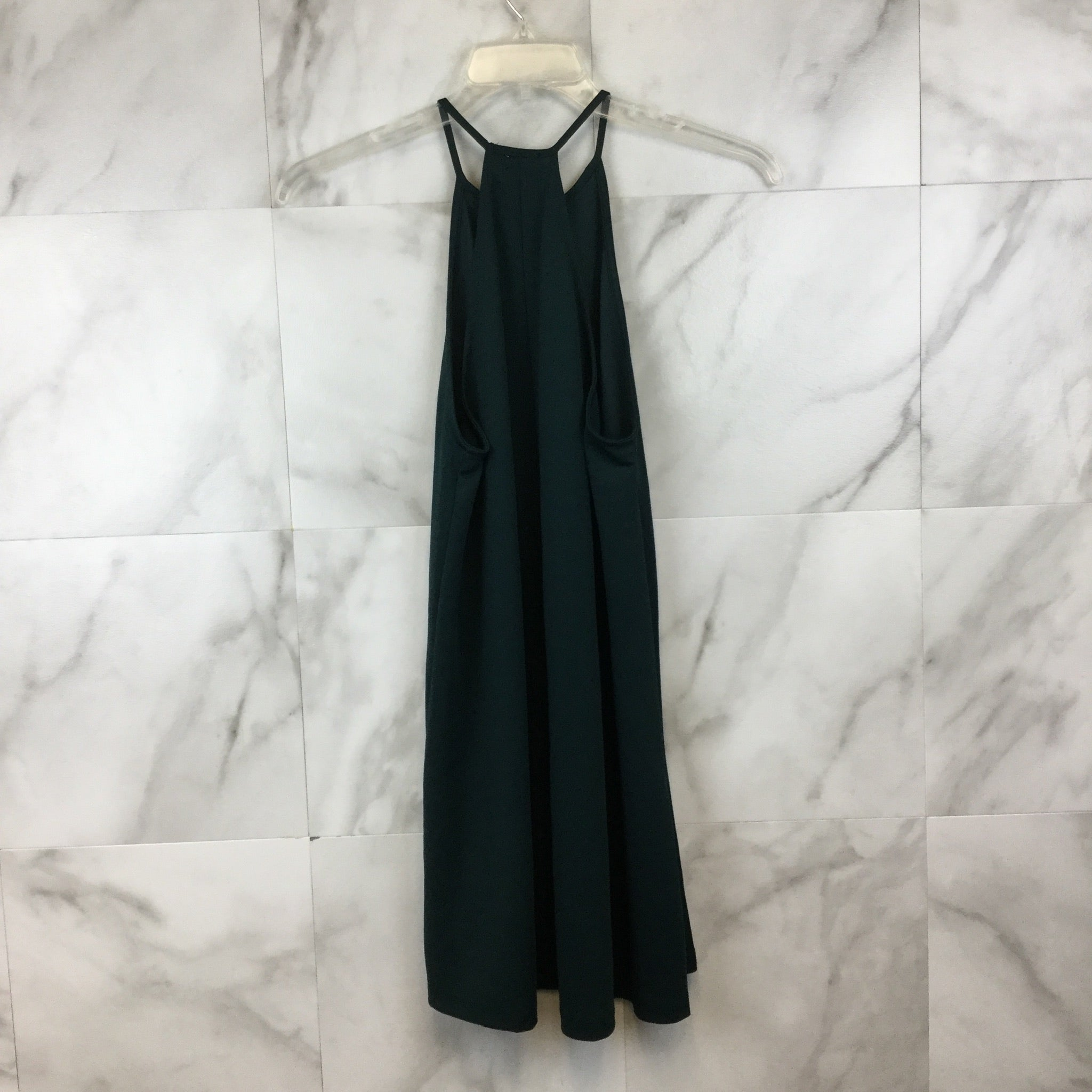 Zara Halter Dress- size S