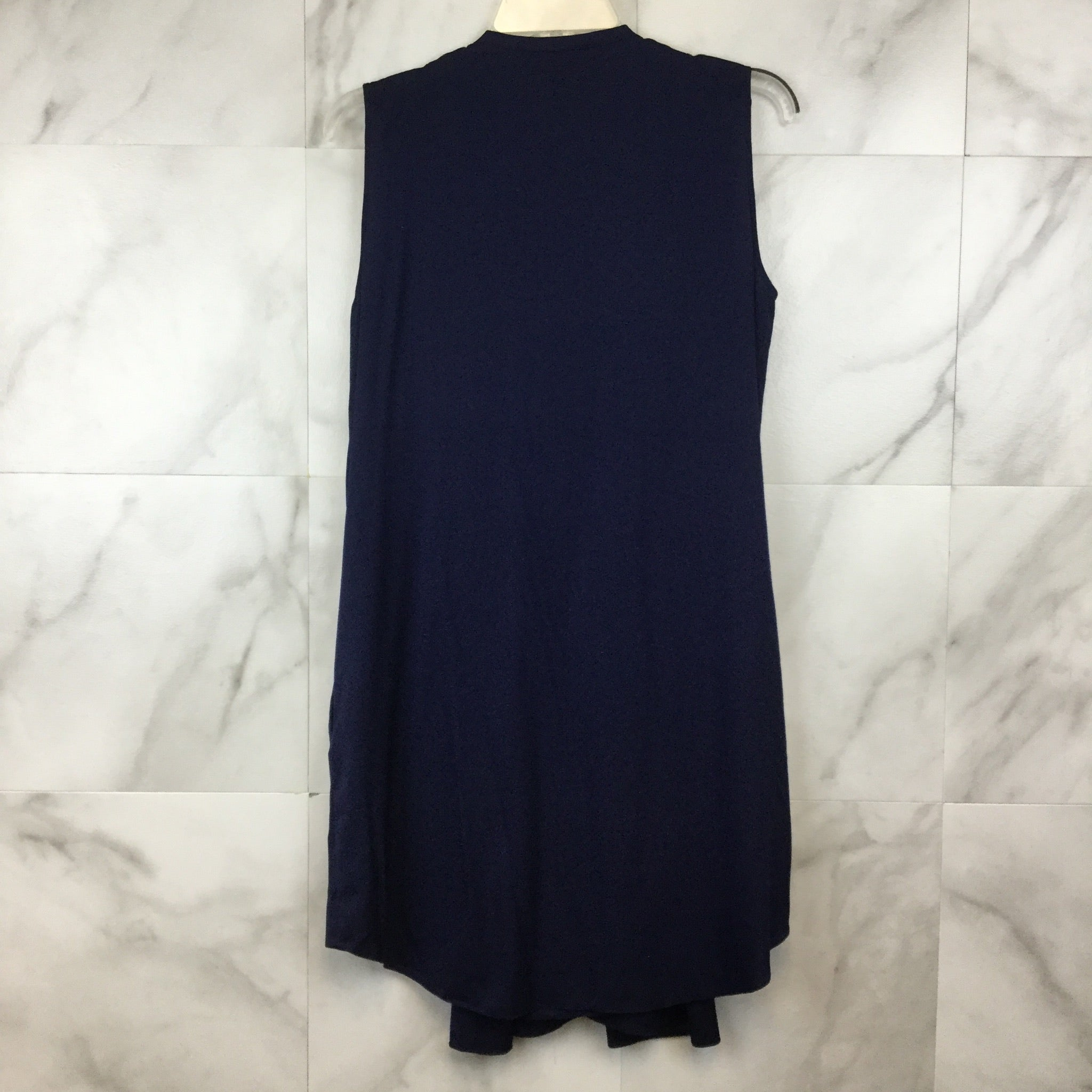 3.1 Phillip Lim Draped Shift Dress- size M
