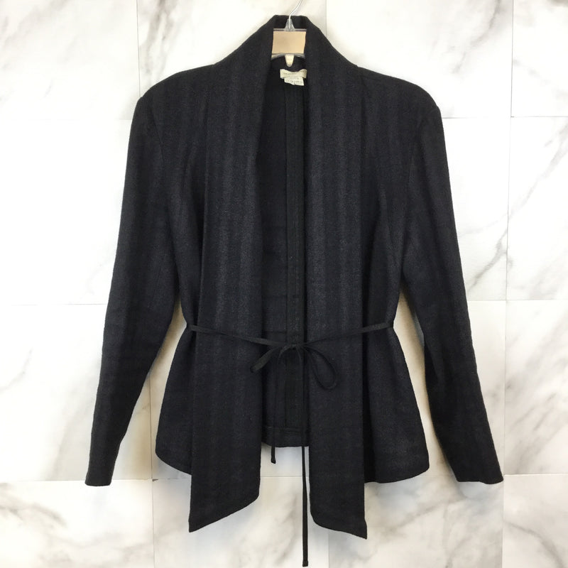 Dries Van Noten Tie Waist Jacket - size 40
