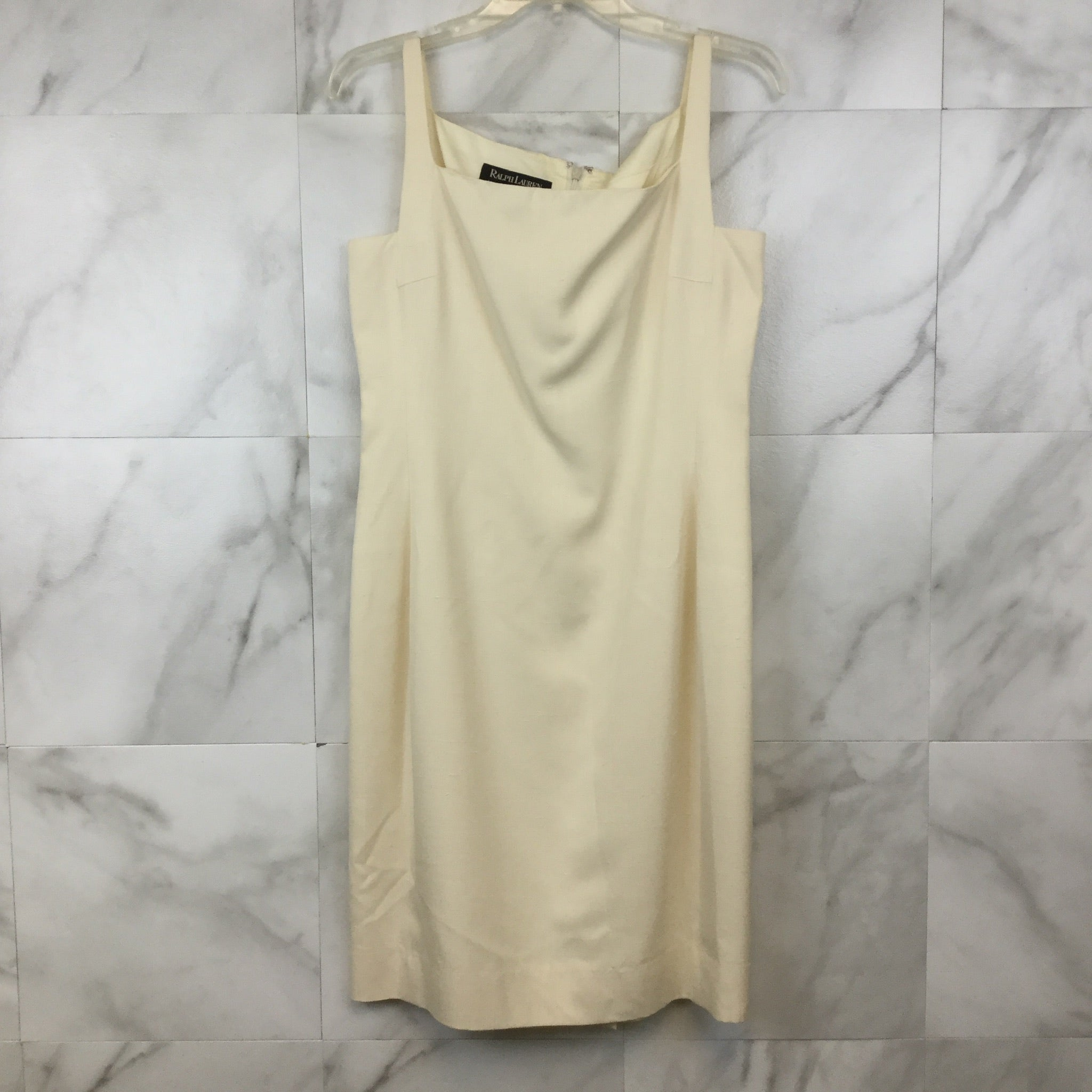 Ralph Lauren Vintage Shift Dress - size 8
