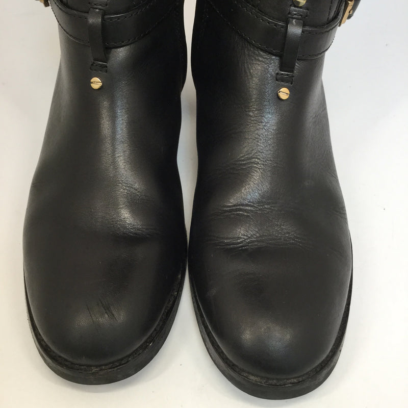 Tory Burch Simone Riding Boots - 7.5