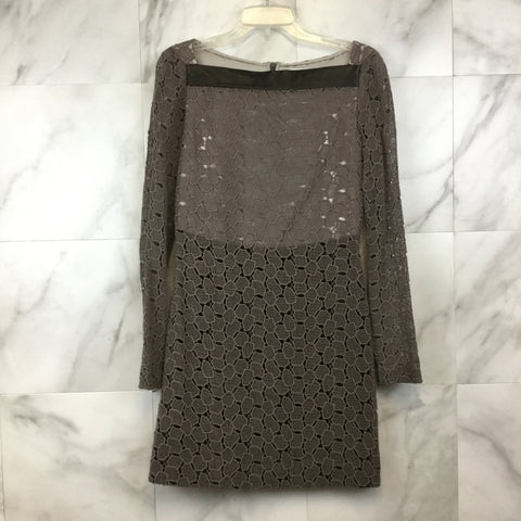 Anthropologie Holding Horses Miette Textured Tunic Dress- size 12