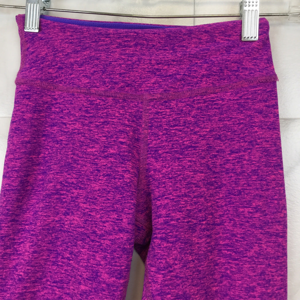 Beyond Yoga Space Dye Capri Leggings - XXS