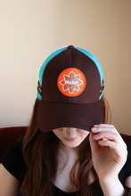 Load image into Gallery viewer, Bhakti Trucker Hat