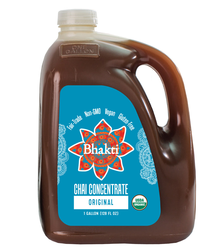 Gallons - See Details for Delivery Availability - Bhakti