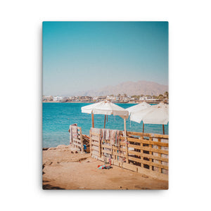 Vacation in Dahab