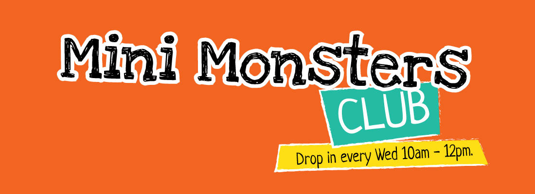 mini monsters club