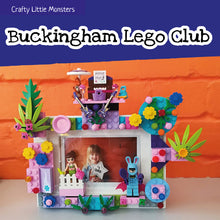 Buckingham Lego Club