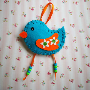 Little Birdie Sewing Kit
