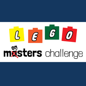 Lego Monster Challenge - Sunday Aug 25th