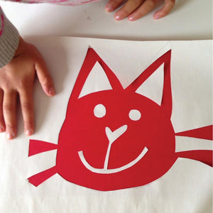 screen printing workshops for kids