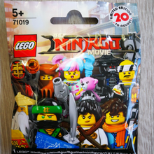 Lego Mini-Figure Mystery Pack