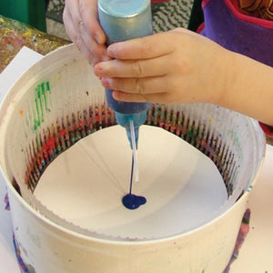 Spinning art Craft Workshop - Sat 10th Aug