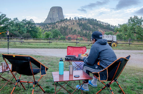 what to look for in a camping chair