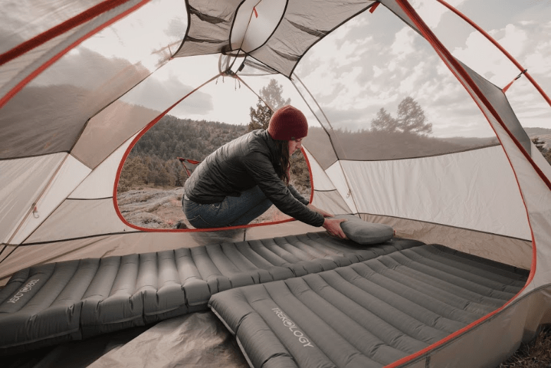 how to choose the best sleeping pad
