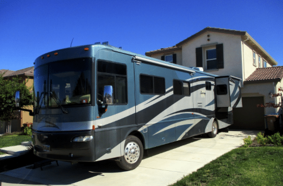 tips for Rv camping