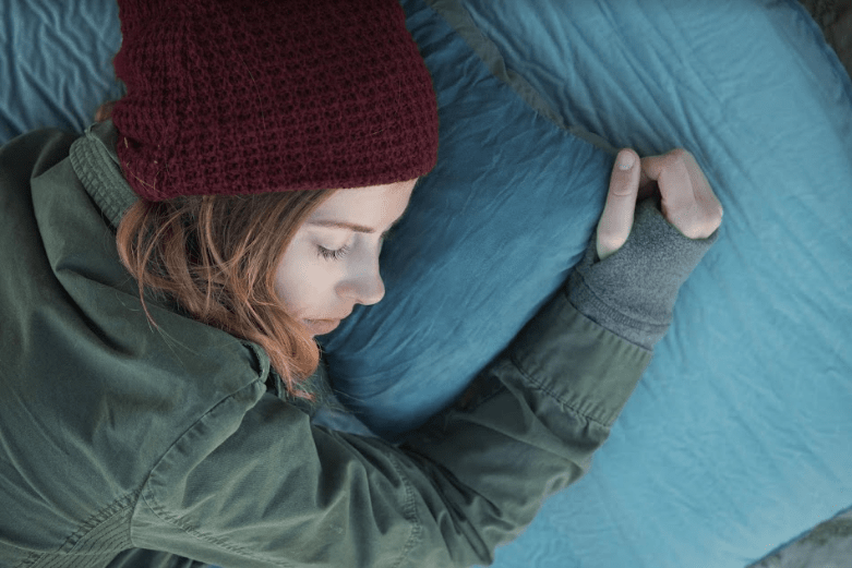 how to choose camping pillow