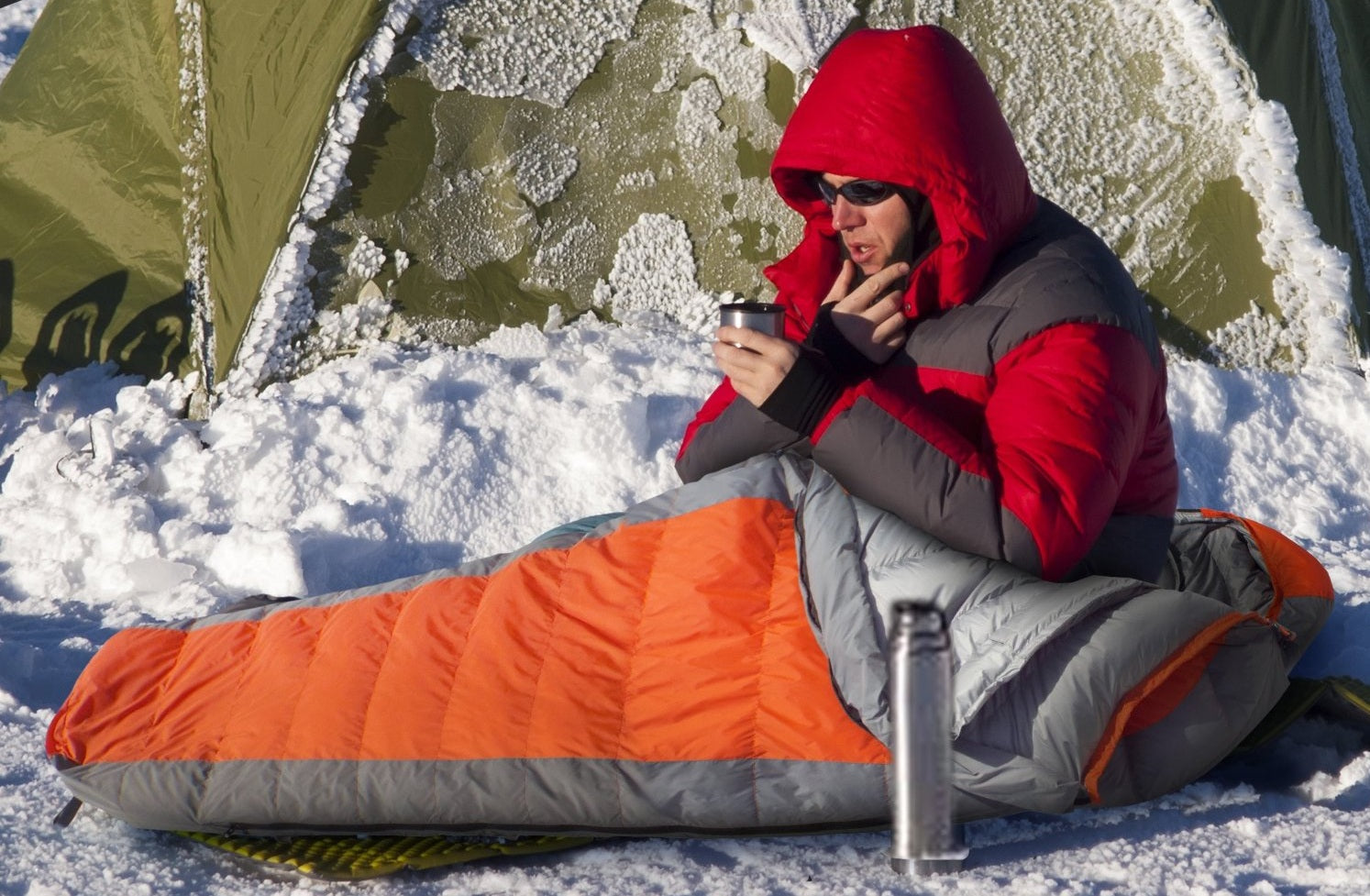 10 Best Winter Camping Essentials: The Ultimate Packing ...