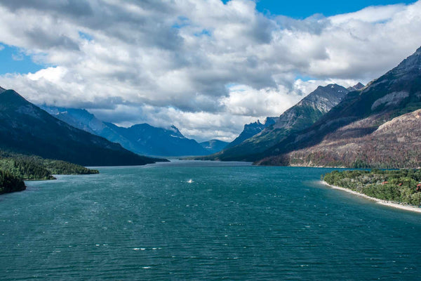camping sites in Canada