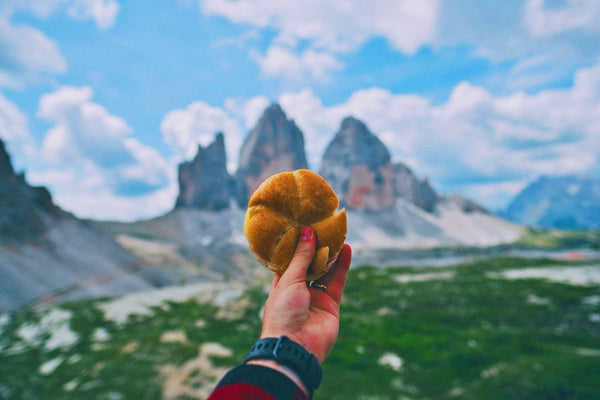 backpacking meal planning guide