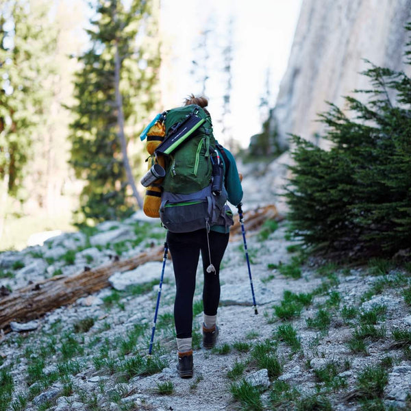 Hiking Gears For Beginners
