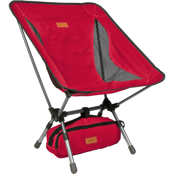 YIZI GO Compact Portable Camping Chair with Adjustable Height