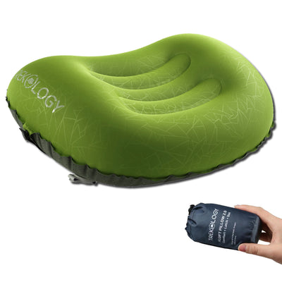 ALUFT 2.0 Inflatable Pillow for Camping