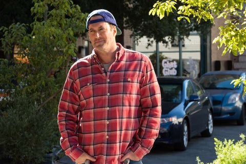 Luke Danes Himself, Scott Patterson To Appear At 'Gilmore Girls' Fan Fest In Ontario