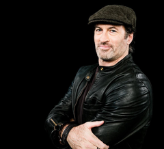 Book a cameo with Scott Patterson, Luke Danes of Gilmore Girls