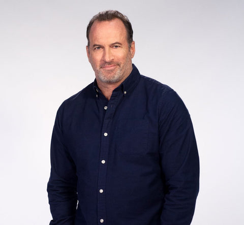 How Scott Patterson Thrives As Both A Celebrity And An Entrepreneur