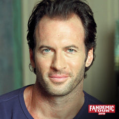 Scott Patterson, aka Luke from Gilmore Girls, comes to Houston Fandemic Tour Convention