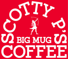 Scott Patterson (Luke Danes of Gilmore Girls) Scotty P's Big Mug Coffee interview