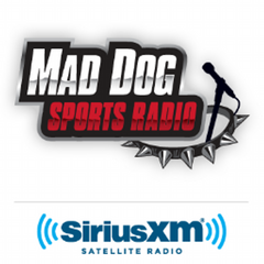 Scott Patterson appears on Mad Dog Sports Radio - SiriusXM