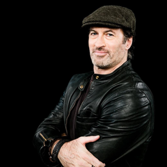 Scott Patterson talks Scotty P's Big Mug Coffee, Gilmore Girls, and more