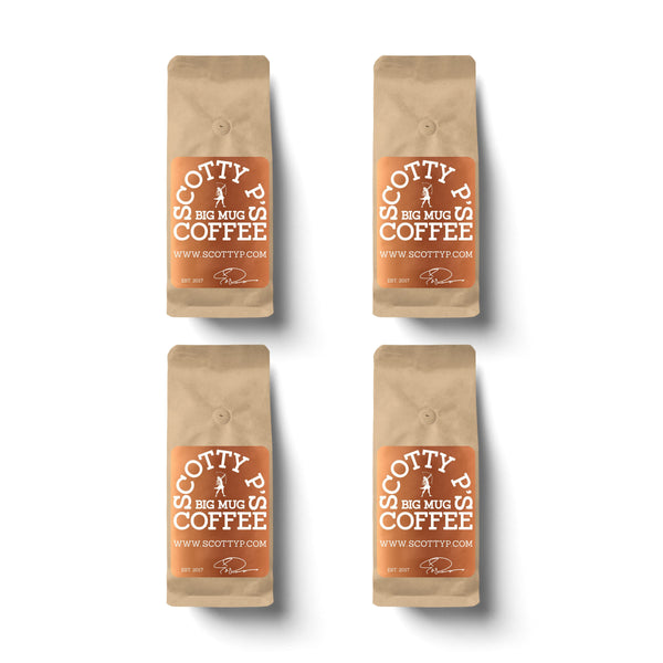 DECAF EXCLUSIVES:COLOMBIAN DECAF,VIENNA DECAF,HAZELNUT DECAF,TOASTED PECAN DECAF