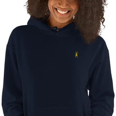 Artemis Embroidered Logo Unisex Hoodie - Available in 11 colors