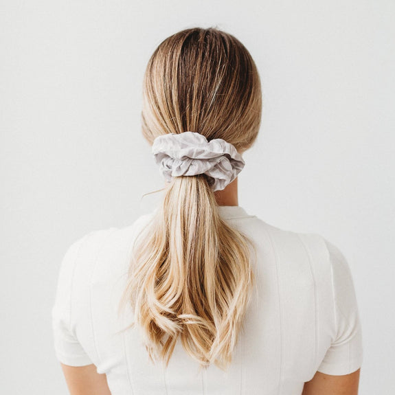 The Panama Scrunchie