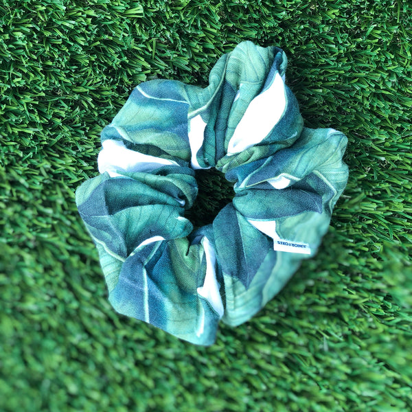 The Palms Scrunchie