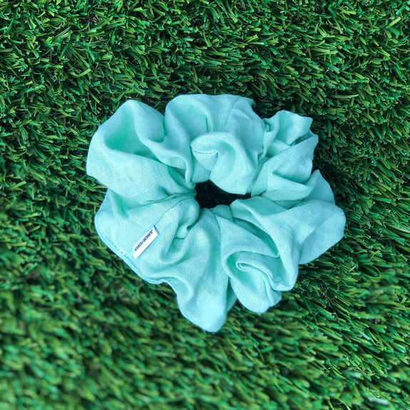 The Aruba Scrunchie