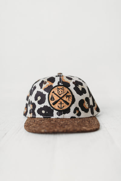 The Coco SnapBack