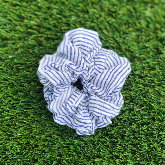 The Tides Scrunchie