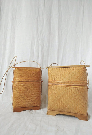 Indonesian Offering Bag - Medium