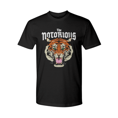 The Notorious Tiger Shirt