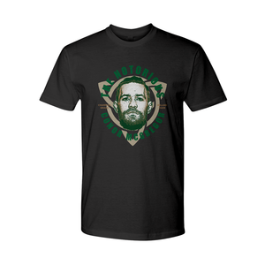 Champion Grade, Ireland Made Celtic T-Shirt