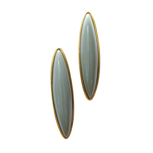 jami jewelry grey etta earrings